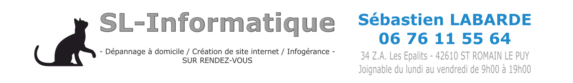 SL-Informatique